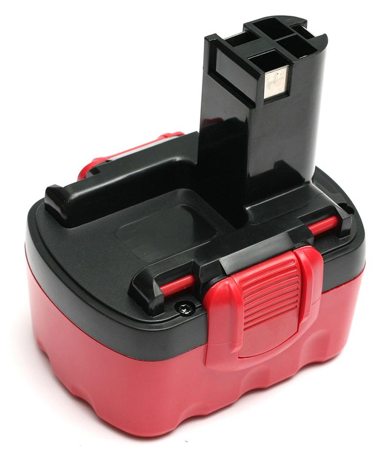Купить Аккумулятор PowerPlant для шуруповертов и электроинструментов BOSCH GD-BOS-14.4(A) 14.4V 2Ah NICD
