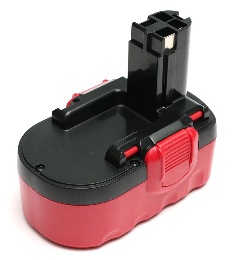 Купить Аккумулятор PowerPlant для шуруповертов и электроинструментов BOSCH GD-BOS-18(A) 18V 1.5Ah NICD