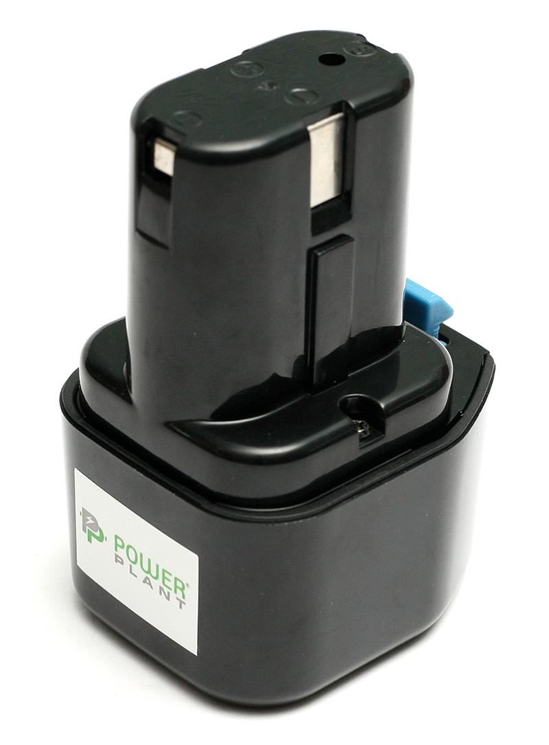 Купить Аккумулятор PowerPlant для шуруповертов и электроинструментов HITACHI GD-HIT-7.2 7.2V 2Ah NICD