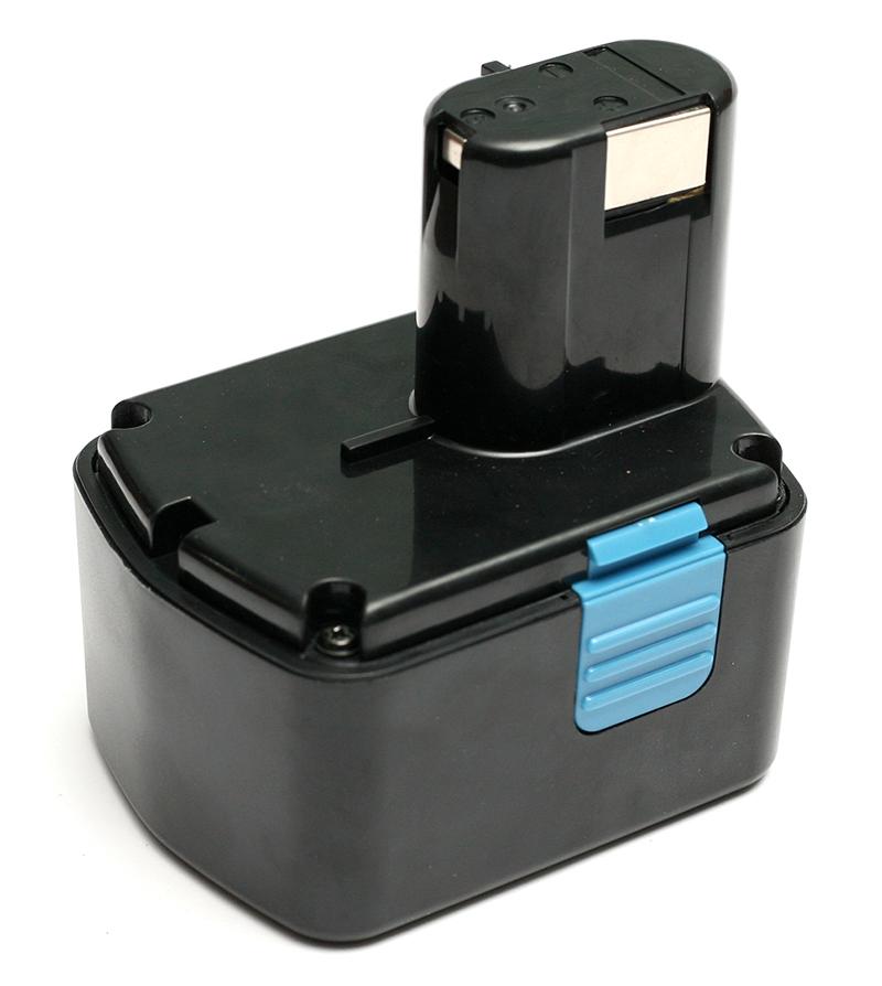Купить Аккумулятор PowerPlant для шуруповертов и электроинструментов HITACHI GD-HIT-14.4(A) 14.4V 2Ah NICD