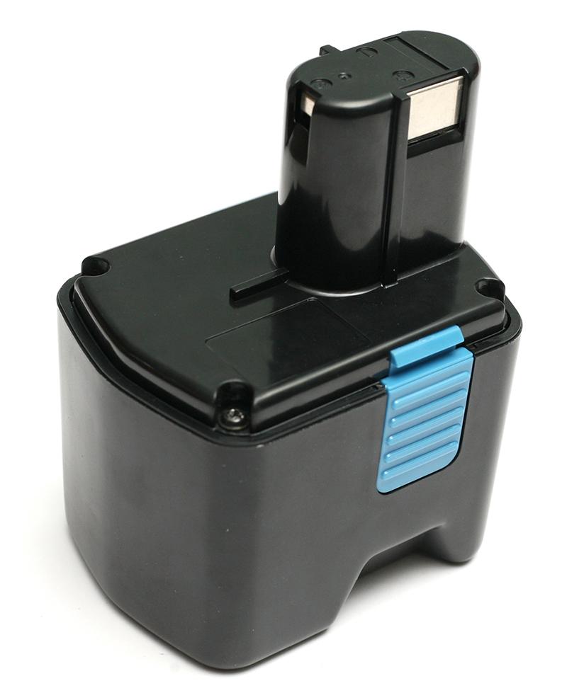 Купить Аккумулятор PowerPlant для шуруповертов и электроинструментов HITACHI GD-HIT-18(A) 18V 2Ah NICD