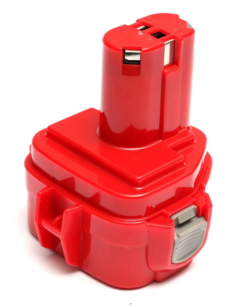 Купить Аккумулятор PowerPlant для шуруповертов и электроинструментов MAKITA GD-MAK-12(A) 12V 3Ah NIMH(1201)