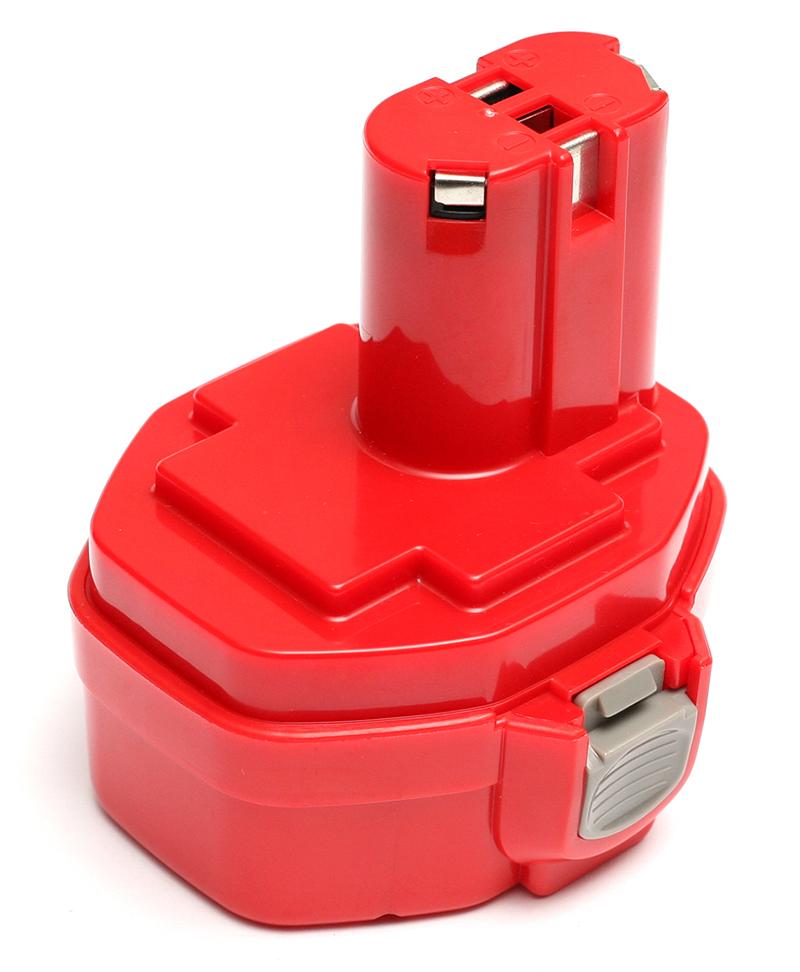 Купить Аккумулятор PowerPlant для шуруповертов и электроинструментов MAKITA GD-MAK-14.4(A) 14.4V 2Ah NICD