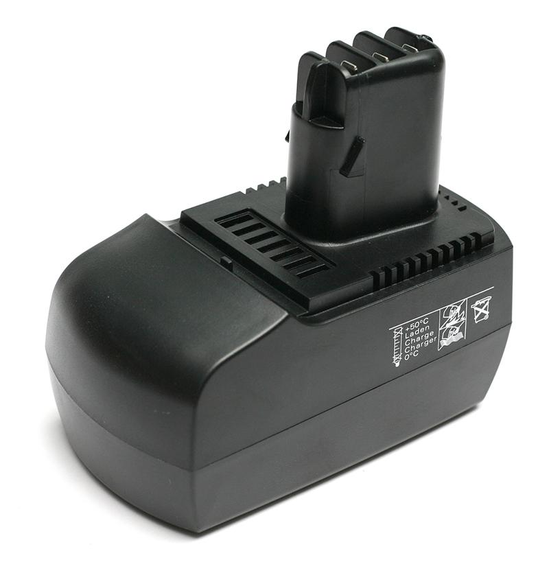 Купить Аккумулятор PowerPlant для шуруповертов и электроинструментов METABO GD-MET-14.4(A) 14.4V 1.5Ah NICD