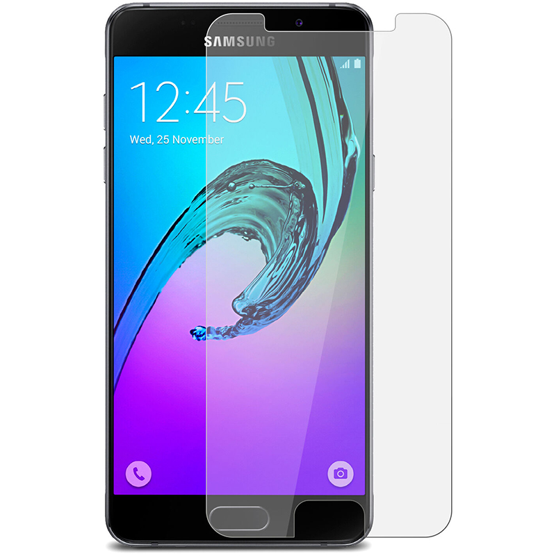Купить Защитное стекло PowerPlant для Samsung Galaxy A5 2016 (SM-A510)