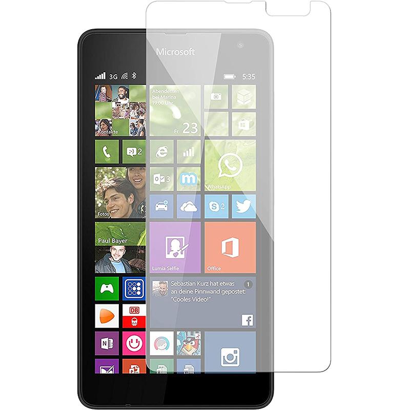 Купить Защитное стекло PowerPlant для Microsoft Lumia 535