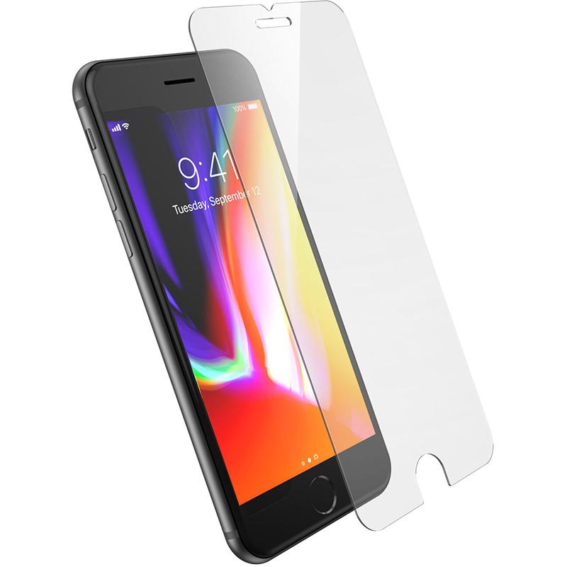Купить Защитное стекло PowerPlant для Apple iPhone SE