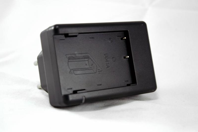Купить Сетевое зарядное устройство PowerPlant Nikon EN-EL3, EN-EL3e, NP-150 Slim