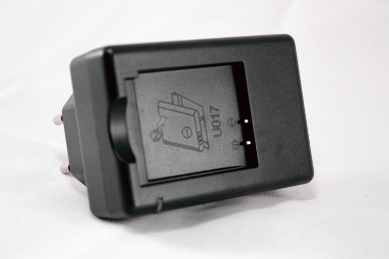 Купить Сетевое зарядное устройство PowerPlant Olympus Li-50B, NP-BK1, D-Li78, D-Li92, DB-80 Slim