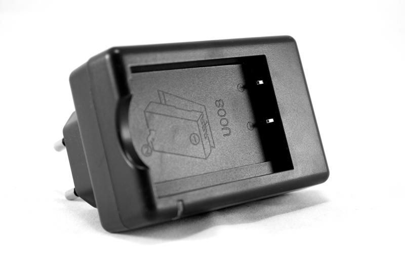 Купить Сетевое зарядное устройство PowerPlant Nikon EN-EL9 Slim