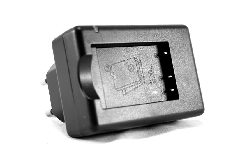 Купить Сетевое зарядное устройство PowerPlant Nikon EN-EL12 Slim