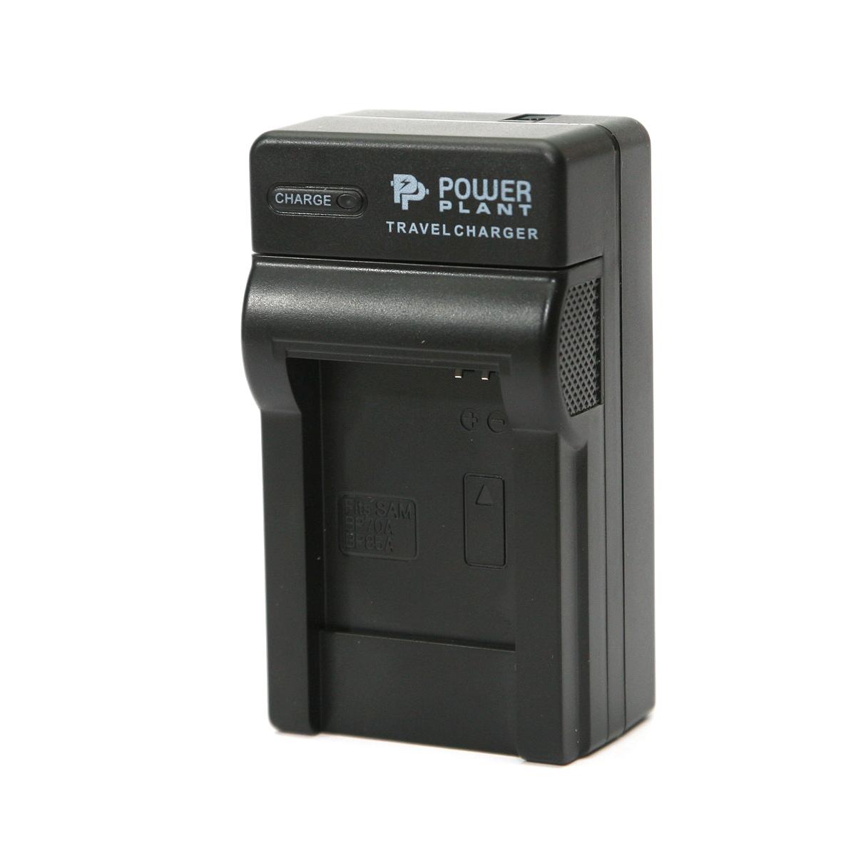 Купить Сетевое зарядное устройство PowerPlant Samsung IA-BP85A
