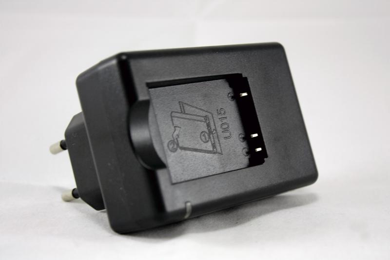 Купить Сетевое зарядное устройство PowerPlant Olympus LI-40B, NP-80, EN-EL10, SLB-10A Slim