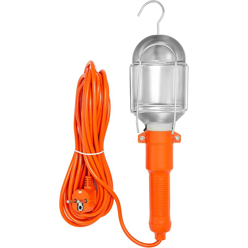 Купить Переносной светильник PowerPlant 7м, 2x0.75мм2 (JY-3032/7)