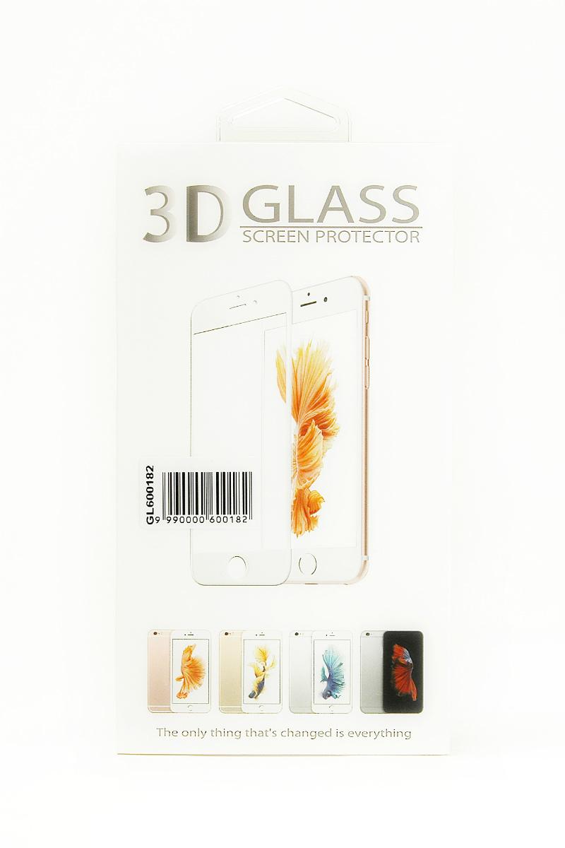Купить Защитное стекло 3D PowerPlant для Apple iPhone 7 White
