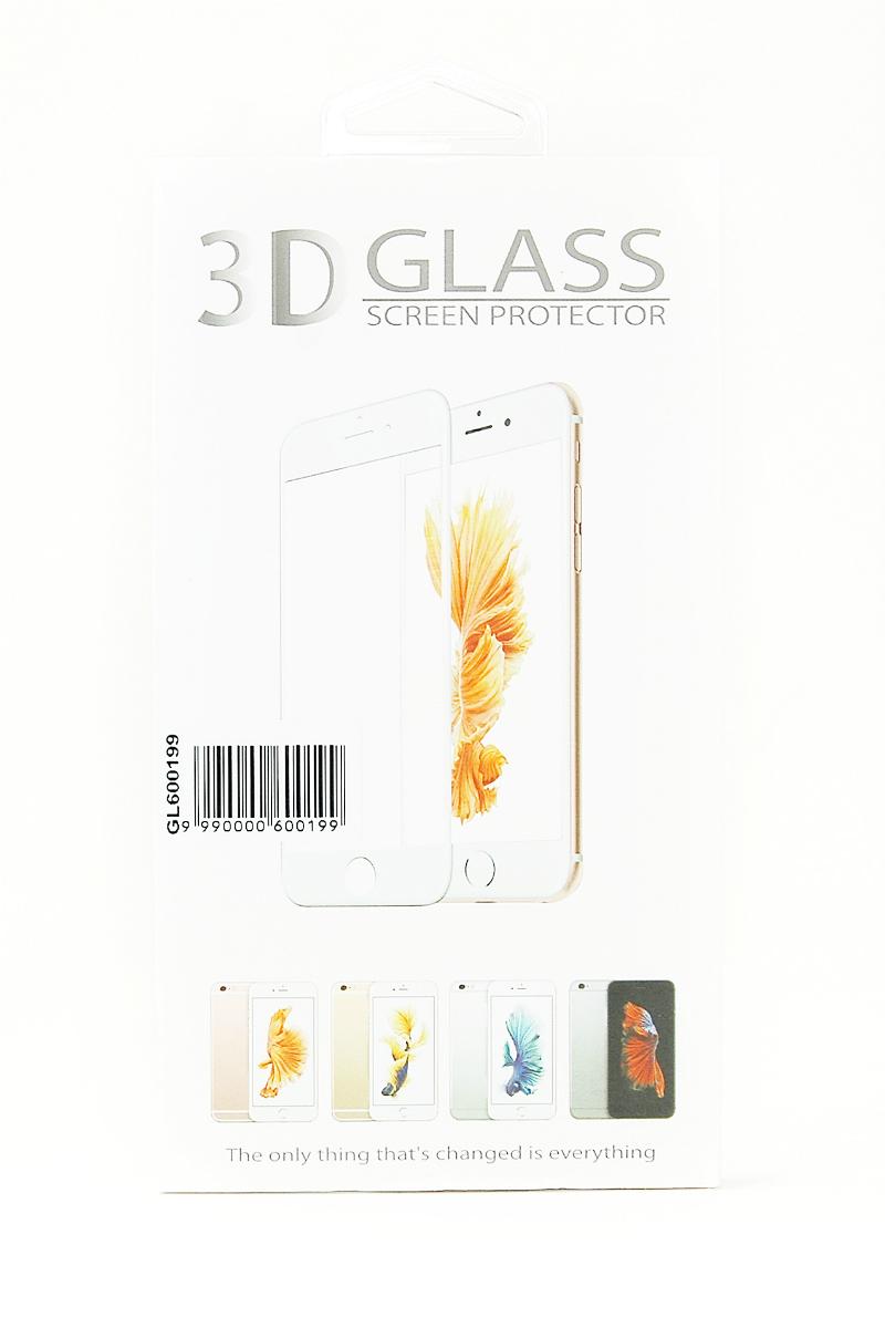 Купить Защитное стекло 3D PowerPlant для Apple iPhone 7 Black