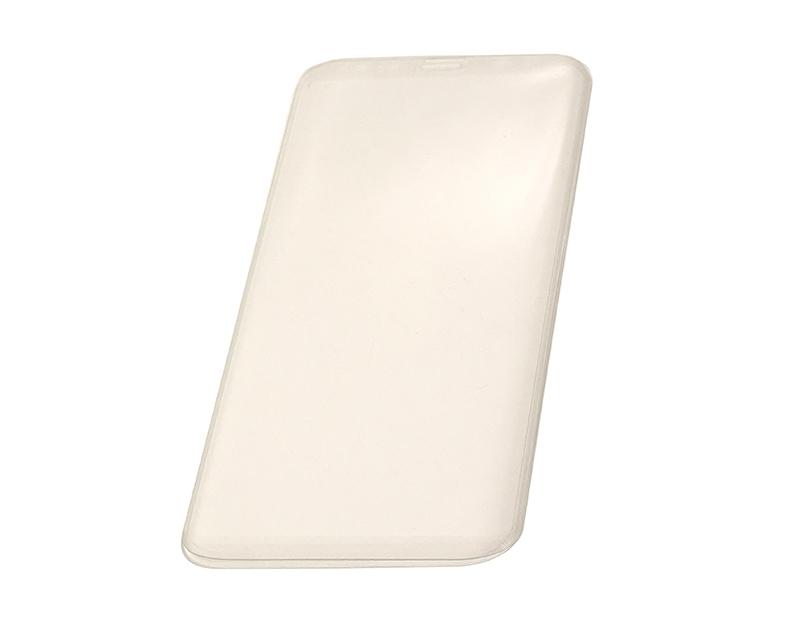 Купить Защитное стекло 3D PowerPlant для Samsung S8+ Clear