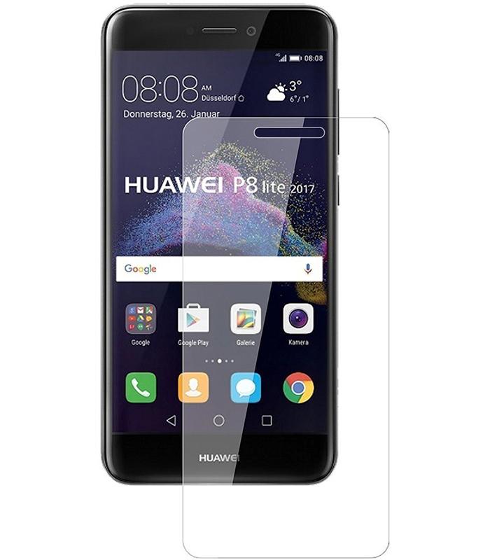 Купить Защитное стекло PowerPlant для Huawei P8 Lite (2017)