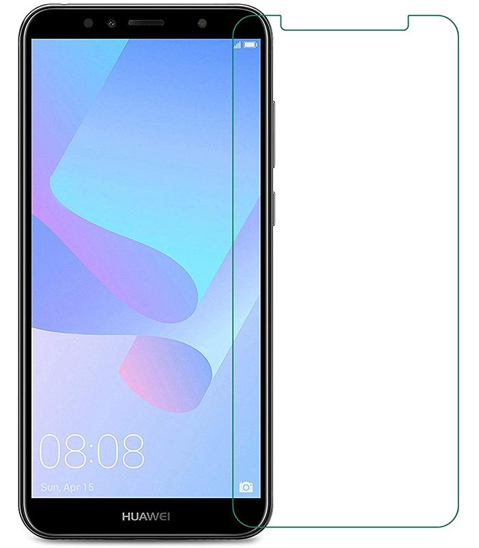 Купить Защитное стекло PowerPlant для Huawei Y6 Prime (2018)