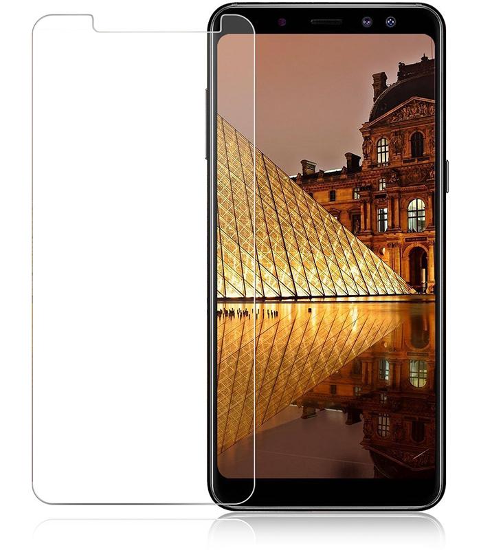 Купить Защитное стекло PowerPlant для LG K9 (LG K8 (2018))
