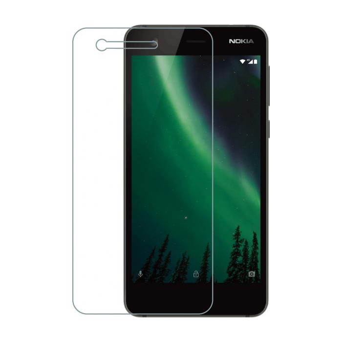 Купить Защитное стекло PowerPlant для Nokia 2