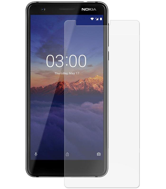 Купить Защитное стекло PowerPlant для Nokia 3.1