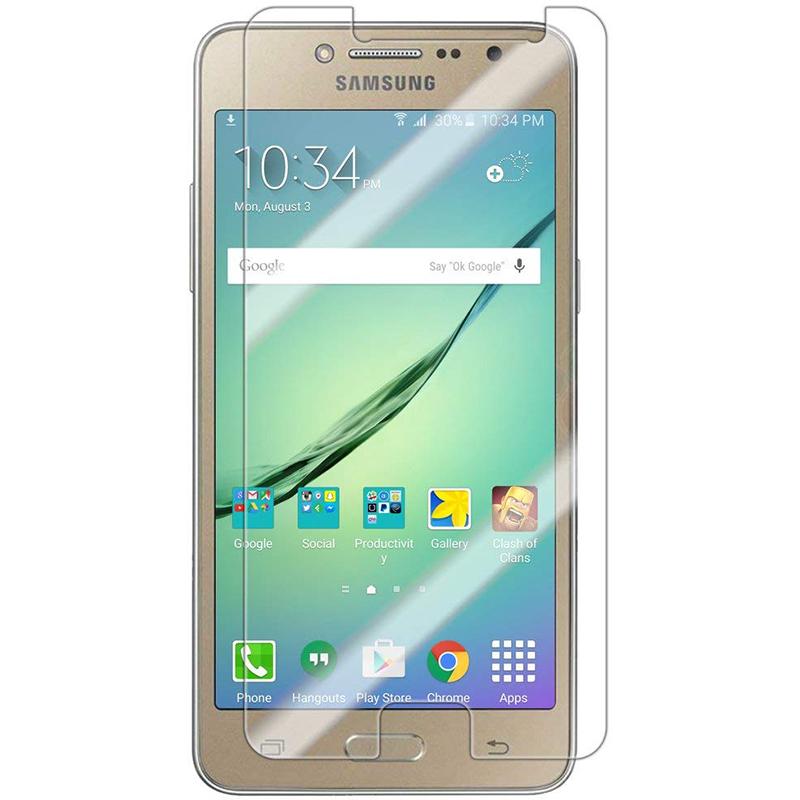 Купить Защитное стекло PowerPlant для Samsung Galaxy J2 Prime