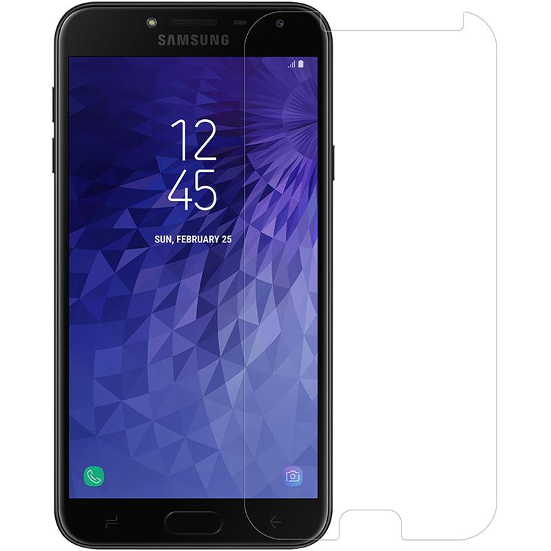 Купить Защитное стекло PowerPlant для Samsung Galaxy J4 (2018)