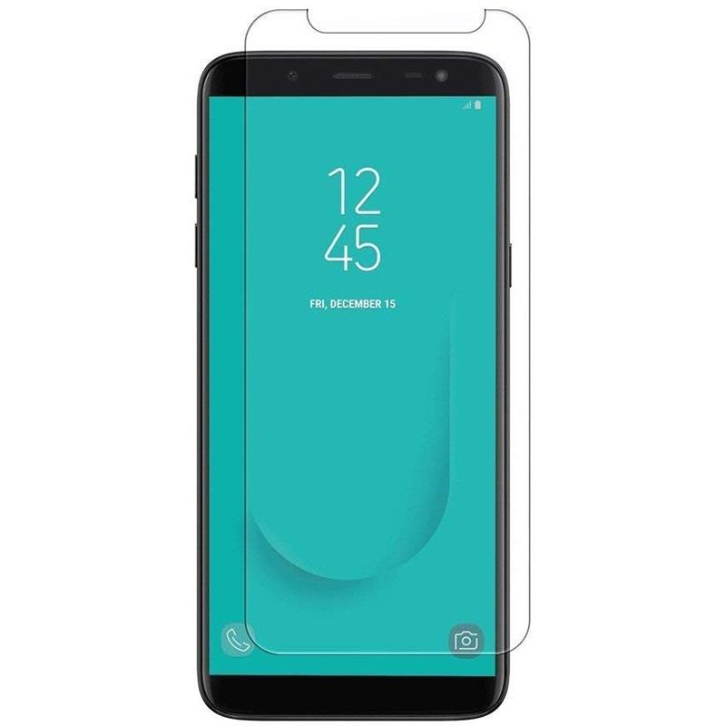 Купить Защитное стекло PowerPlant для Samsung Galaxy J6 (2018)