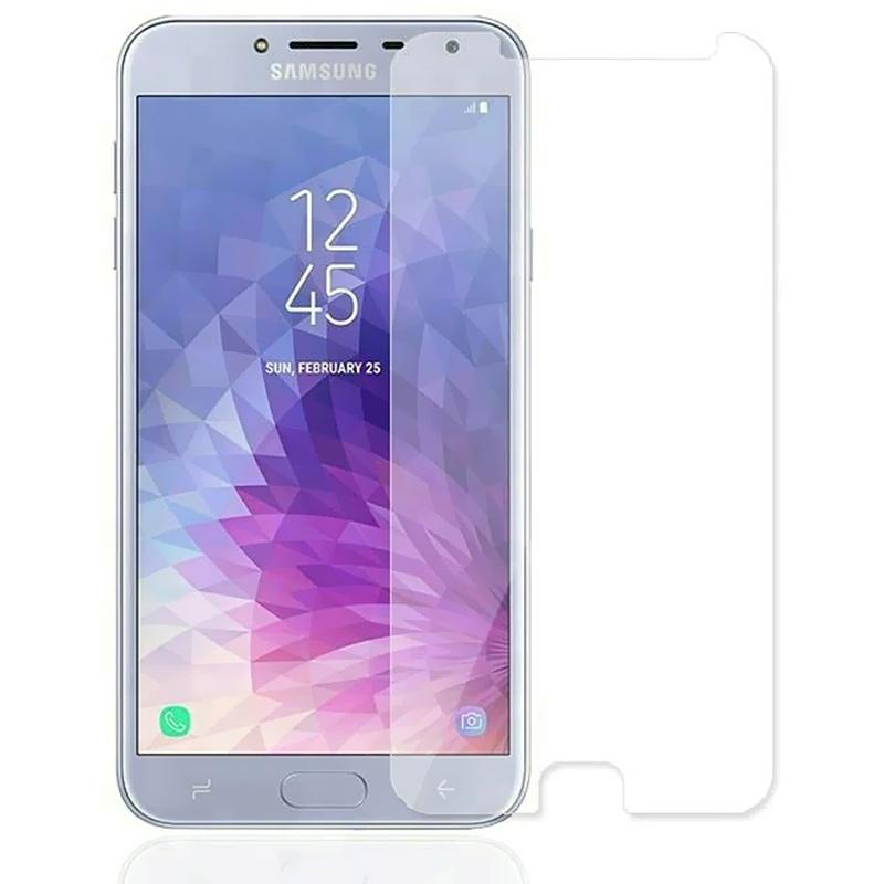 Купить Защитное стекло PowerPlant для Samsung Galaxy J4 (SM-J400)