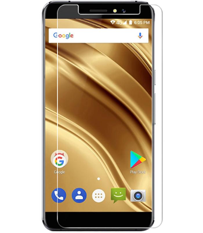 Купить Защитное стекло PowerPlant для Ulefone S8