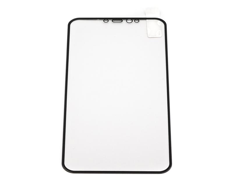 Купить Защитное стекло Full screen PowerPlant для Xiaomi Mi 8, Black