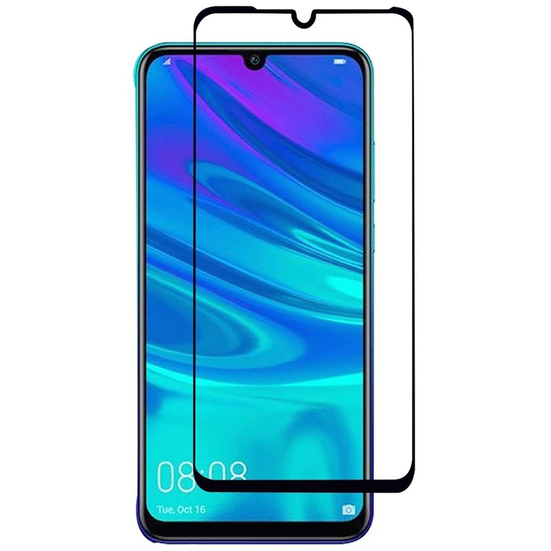 Купить Защитное стекло Full screen PowerPlant для Samsung Galaxy A10, Black