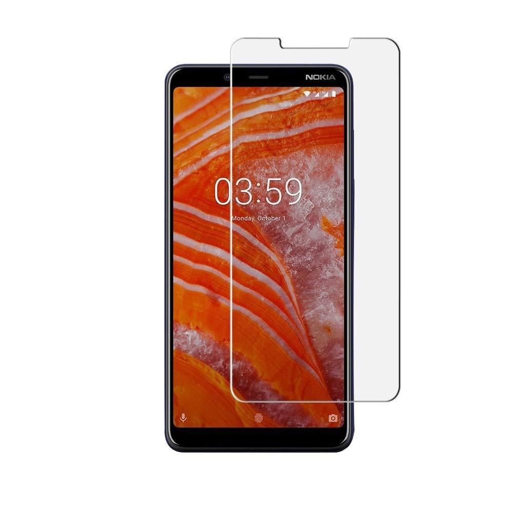 Купить Защитное стекло PowerPlant для Nokia 3.1 Plus