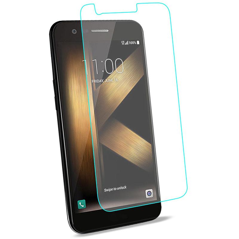 Купить Защитное стекло PowerPlant для LG K20 (2019)
