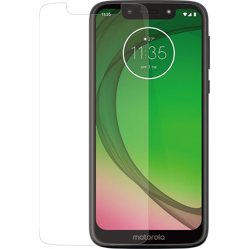Купить Защитное стекло PowerPlant для Motorola Moto G7 Play