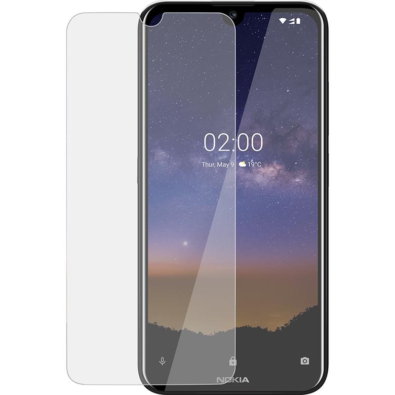 Купить Защитное стекло PowerPlant для Nokia 2.2