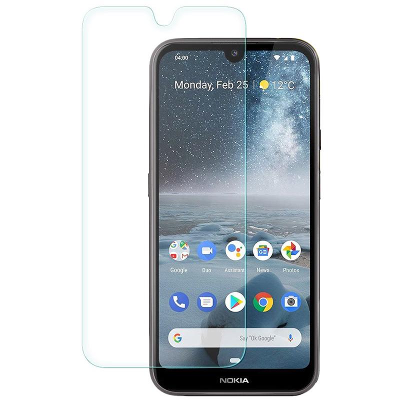 Купить Защитное стекло PowerPlant для Nokia 4.2