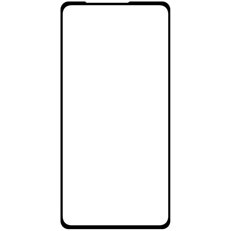 Купить Защитное стекло Full screen PowerPlant для Blackview A60, Black
