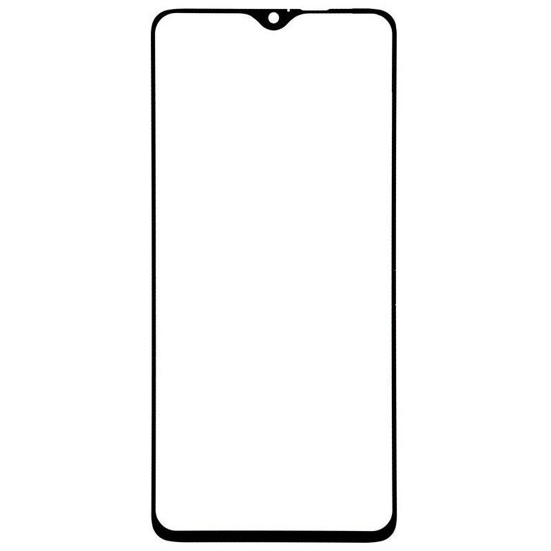 Купить Защитное стекло Full screen PowerPlant для Xiaomi Redmi Note 8 Pro, Black
