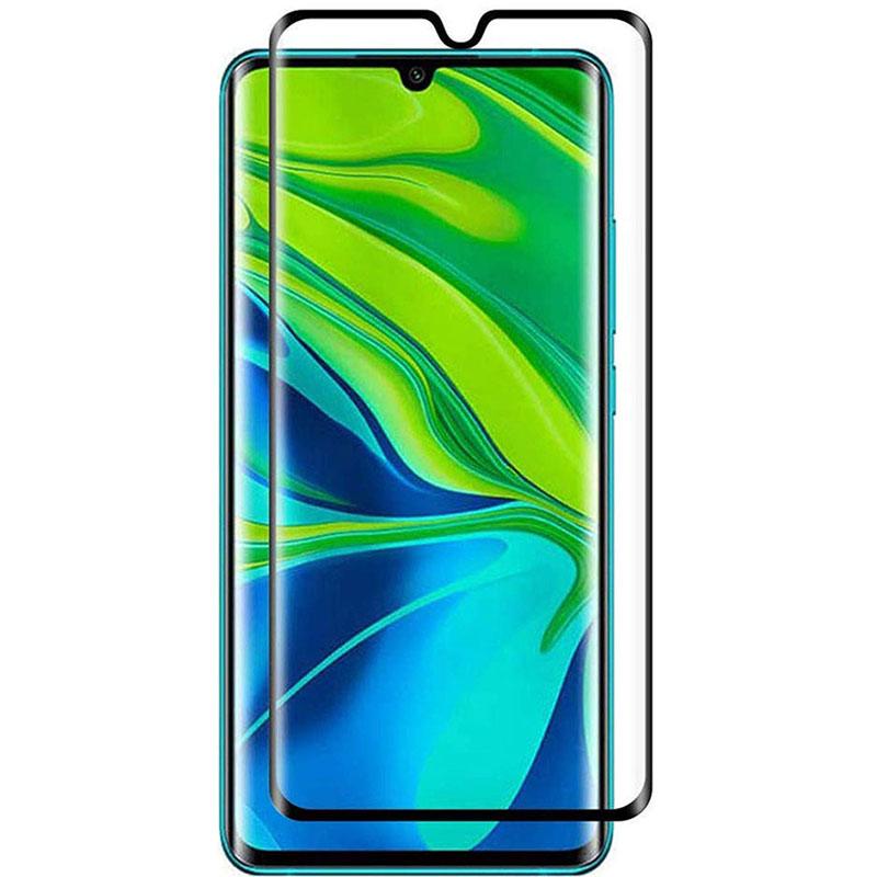 Купить Защитное стекло 3D PowerPlant для Xiaomi Mi Note 10 Lite