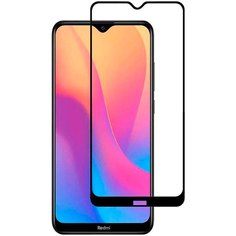 Купить Защитное стекло Full screen PowerPlant для Xiaomi Redmi 8