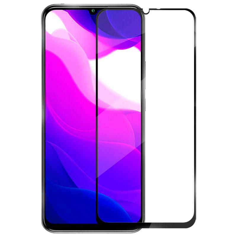 Купить Защитное стекло Full screen PowerPlant для Xiaomi Mi 10 Lite
