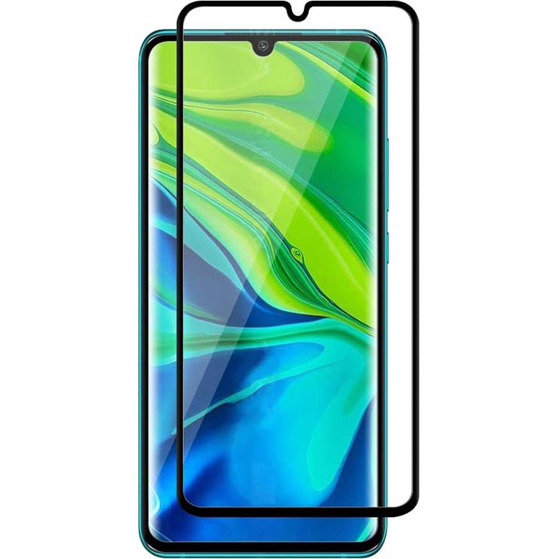 Купить Защитное стекло 3D PowerPlant для Xiaomi Mi Note 10