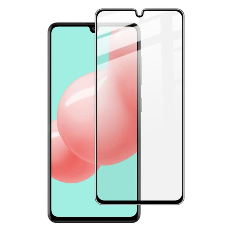 Купить Защитное стекло Full screen PowerPlant для Samsung Galaxy A41 2020 (A415F)