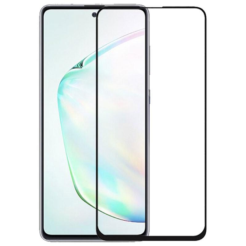 Купить Защитное стекло Full screen PowerPlant для Samsung Galaxy Note 10 Lite