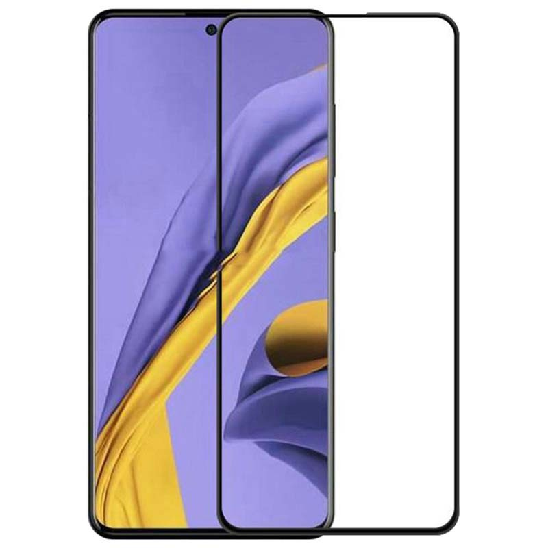 Купить Защитное стекло Full screen PowerPlant для Samsung Galaxy S10 Lite 2020