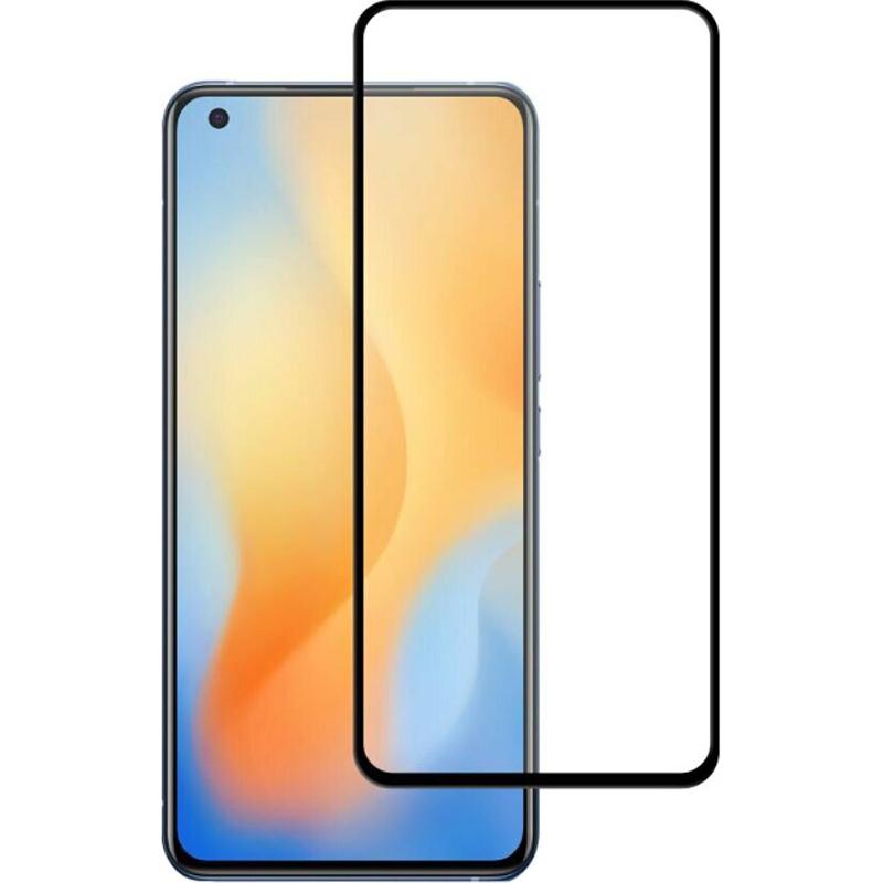 Купить Защитное стекло Full screen PowerPlant для Vivo X50 Pro