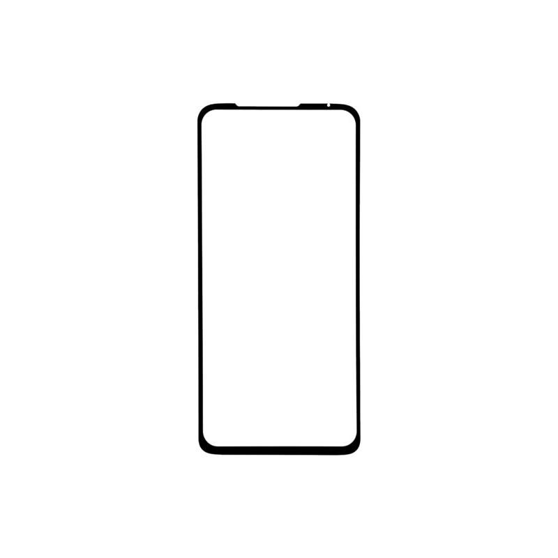 Купить Захисне скло Full screen PowerPlant для Motorola G8, Black