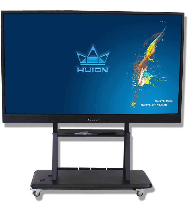 Купить Интерактивная смарт-панель Huion Kamvas HUB 65